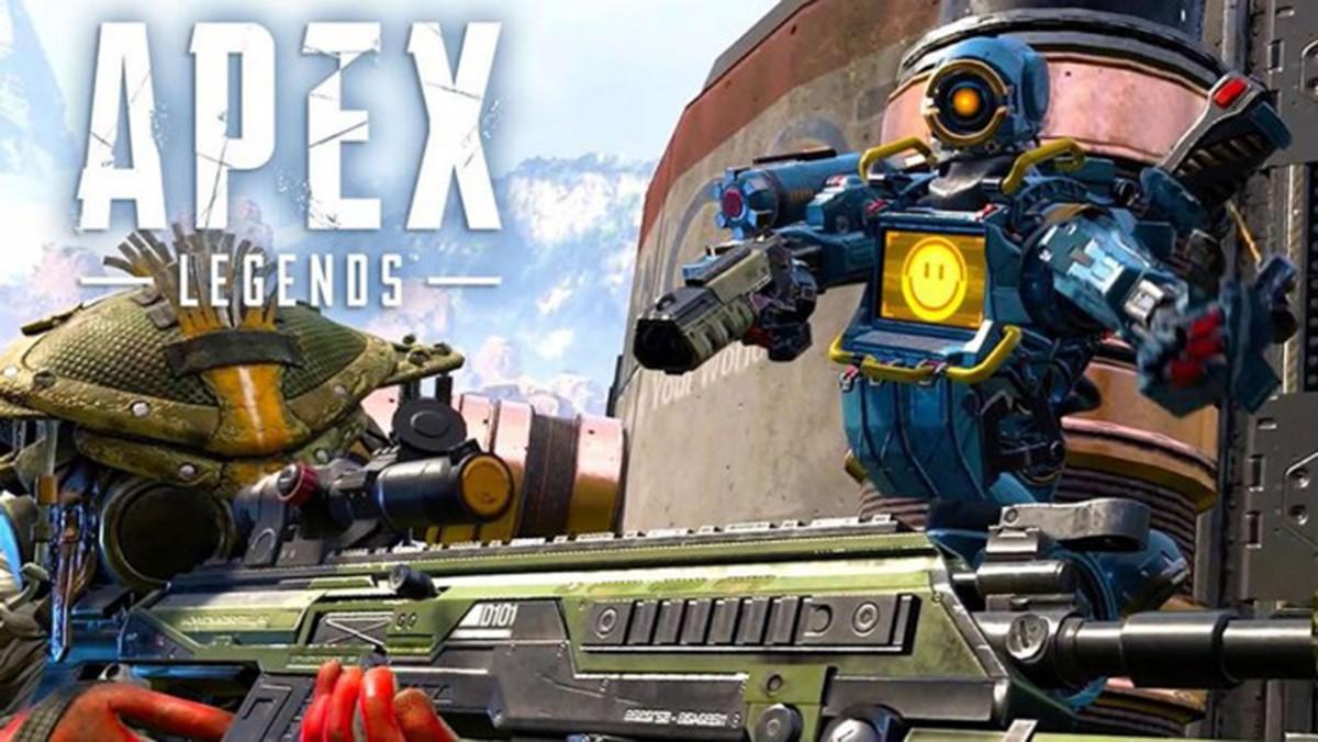 Le jeu APEX Legends a passé le cap des 50 millions de joueurs en un mois