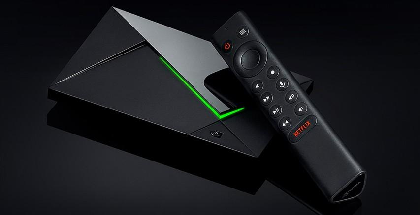 Nvidia Shield Experience 8.0.2 débarque